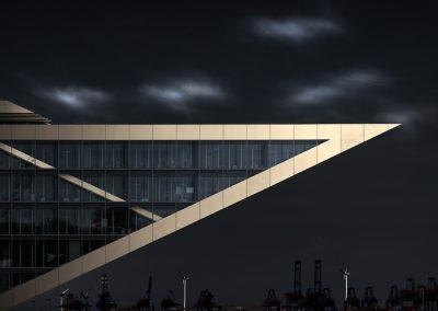 Oscar Lopez: Open Architectureopen 2017