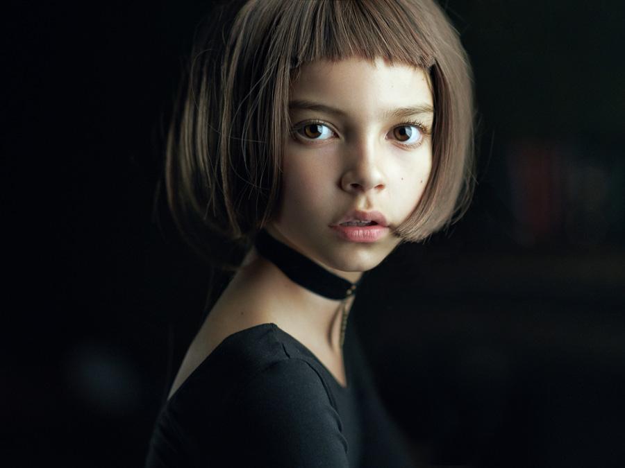 Porträt: Alexander Vinogradov (Russland)