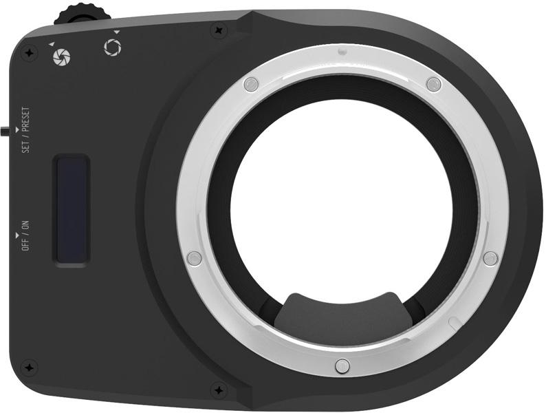 Cambo CA-GFX Lens Adapter