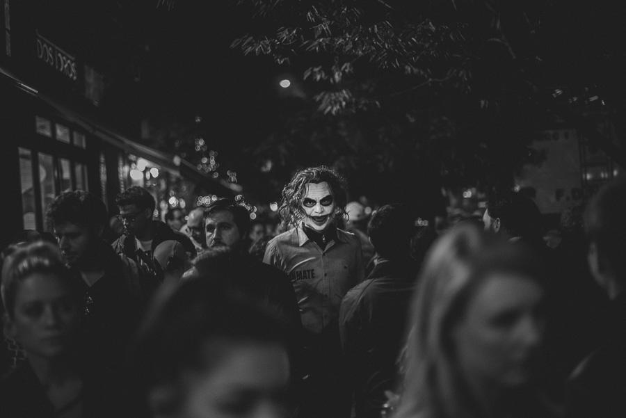 Straßenfotografie: Constantinos Sofikitis (Griechenland)