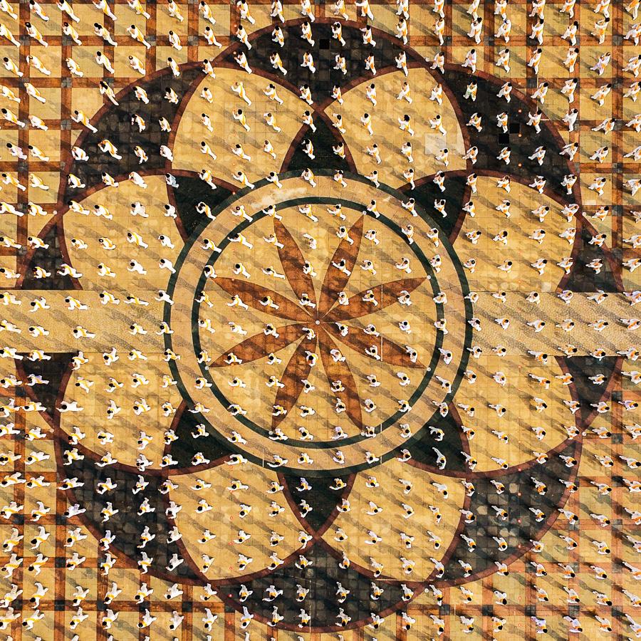 Kultur: Jianguo Gong (China)
