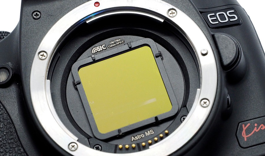 STC Clip Filter