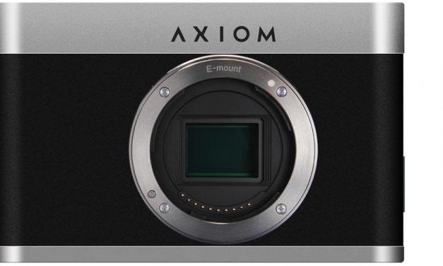 Apertus Axiom: Modulare Kamera für Filmer kommt im Juni