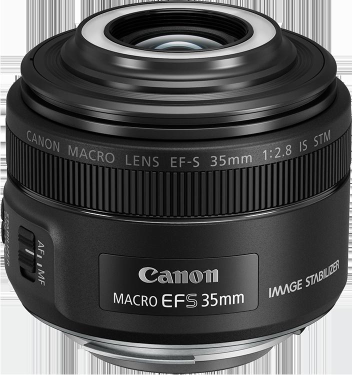 Canon EF-S 35mm f2.8 Macro
