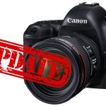 Canon offeriert C-Log für EOS 5D Mark IV als kosten­pflich­tiges Firmware-Upgrade