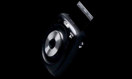 Fujifilm präsentiert Instax Square SQ10: Analoge und digitale Hybridkamera