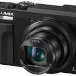 Panasonic bringt mit der Lumix DC-TZ91 eine neue Reisezoomkamera