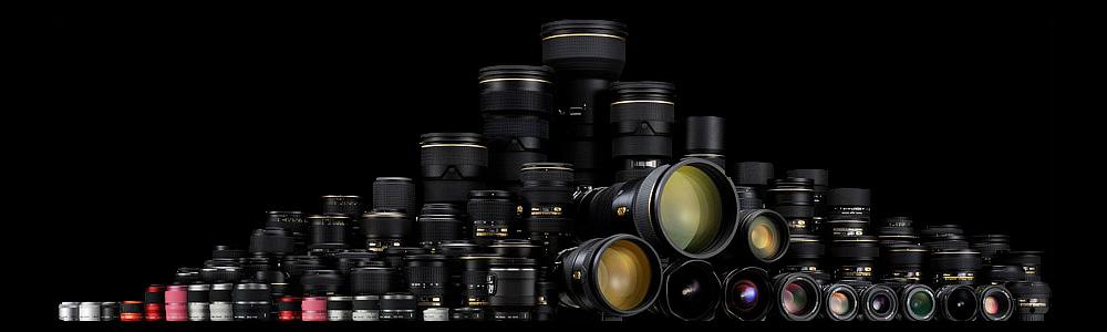Nikon bringt Entwicklung seiner Objektive unter ein Dach