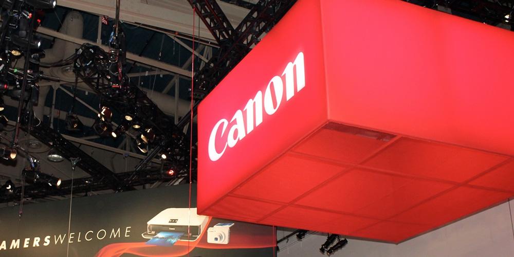 Canon Quartalszahlen: steigende Gewinne bei rückläufigen Verkaufszahlen