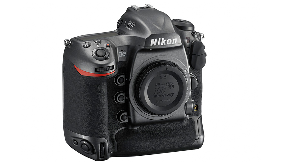 nikon_100th_anniversary_commemorative_model_D5