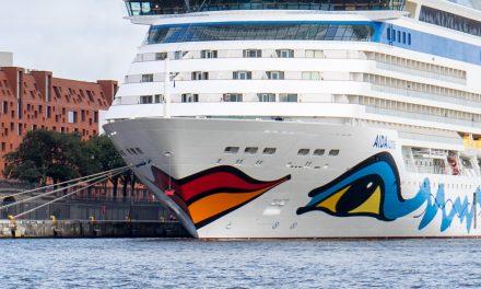 Auch Aida-Kussmund unterliegt der Panoramafreiheit