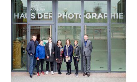 """""""Recommended"""": Stipendium für aufstrebende Fotografen, die künstlerisch arbeiten"""