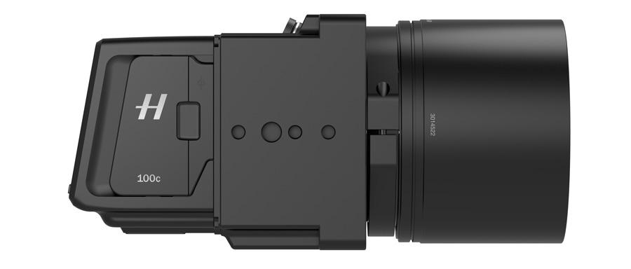 Hasselblad A6D-100c: Luftbild-Kamerasystem mit 100 Megapixel vorgestellt