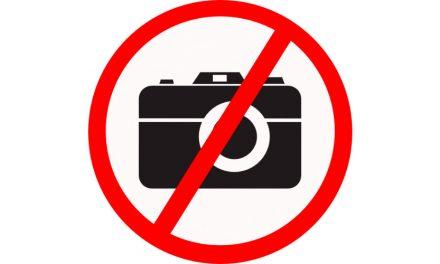 Fotos im Freibad: Ab diesem Sommer wird Verbot rigoros durchgesetzt
