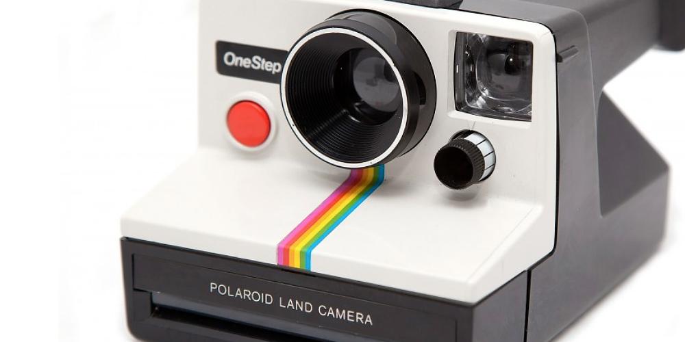 Polaroid hat einen neuen Eigentümer