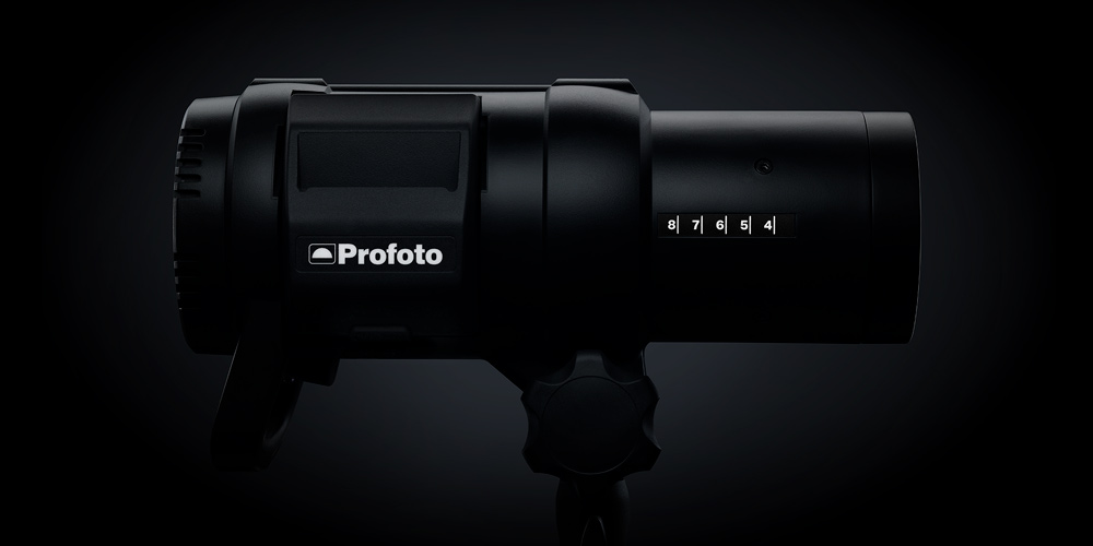 Profoto präsentiert On-Location-Blitz B1X