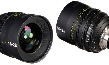 Tokina präsentiert runderneuertes Cinema ATX 16–28mm T3 Mark II