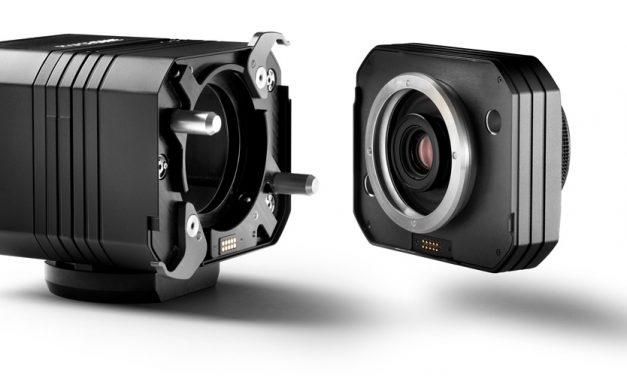 Phase One iXG – ein neues Kamerasystem speziell für die Reprofotografie