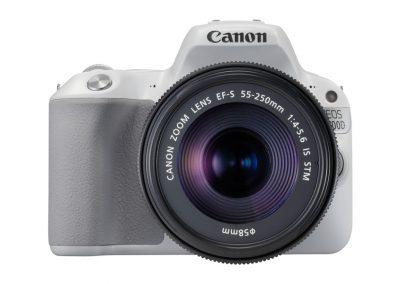 Canon EOS 200D11