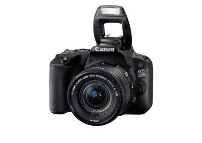 Canon EOS 200D13