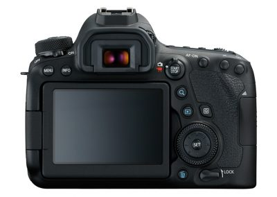Canon EOS 6D Mark II 07