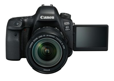 Canon EOS 6D Mark II 08