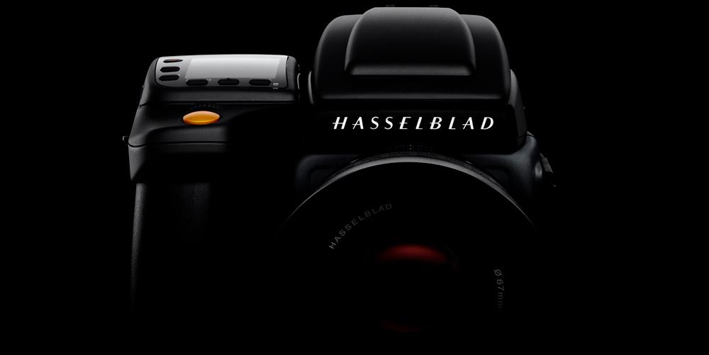 Hasselblad H6D-50c: Drastische Preissenkung