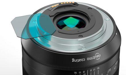 Irix bringt ND-Filter für Objektive 15mm f/2.4 und 11mm f/4