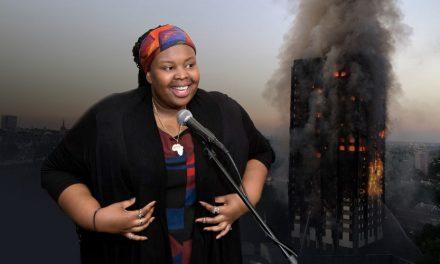 Fotografin Khadija Saye stirbt bei Brand des Grenfell Tower