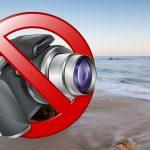 Laguna Beach in Kalifornien: Erst zahlen, dann fotografieren