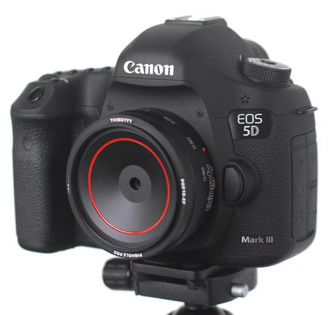 Pinhole-Pro-Canon