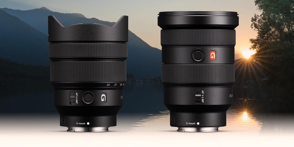 Ausprobiert: Sony FE 16-35mm F2.8 GM und FE 12-24mm F4 G