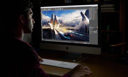 Apple stellt neue iMacs vor und kündigt iMac Pro an