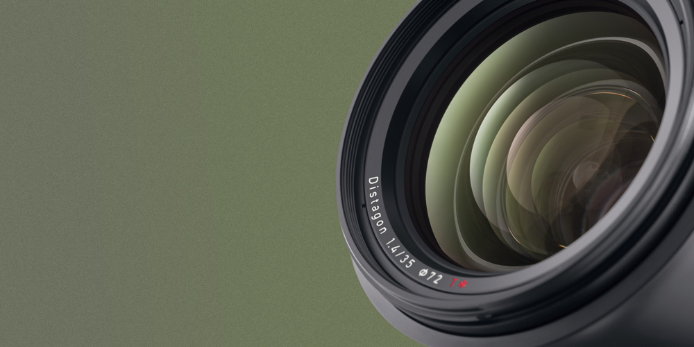 Zeiss erweitert Milvus-Familie um 1.4/35 für Canon und Nikon (aktualisiert)