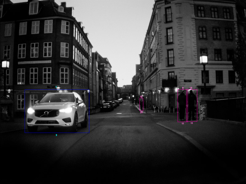 Volvo's new XC60 becomes camera in the hands of Pulitzer Prize