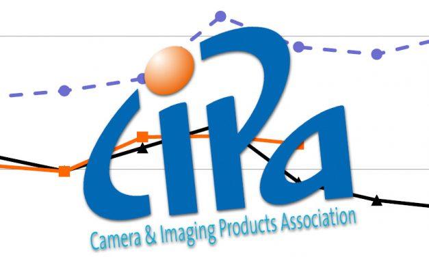 Aktuelle CIPA-Zahlen: Kameramarkt erholt sich