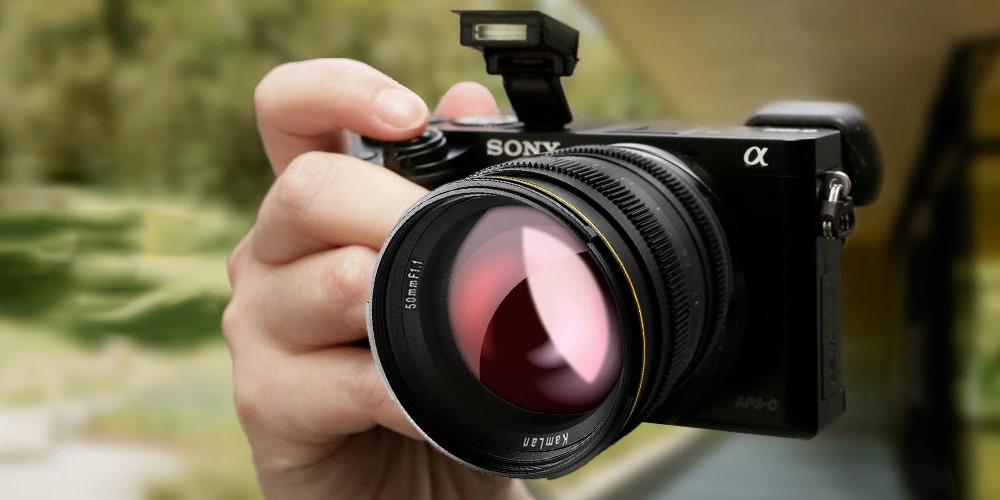 Sain Sonic Kamlan 50mm F1.1: Günstiger APS-C-Lichtriese für Canon M und Sony E