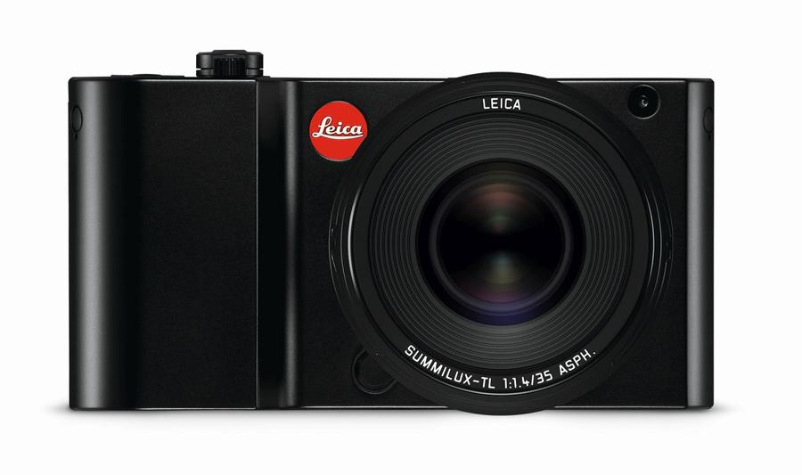 Leica TL2 Black Summilux TL 35 APSH