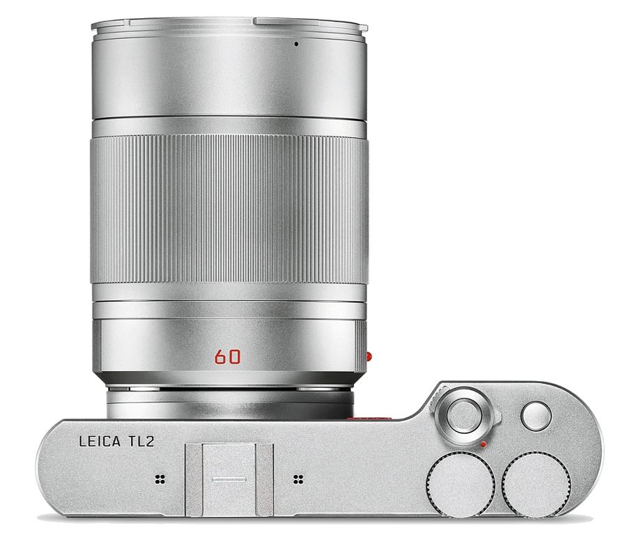 Leica TL2 Silver APO Marco Elmar TL 60 APSH