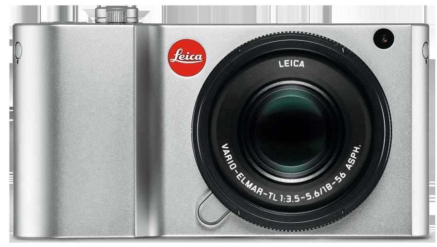 Leica TL2 Silver Vario-Elmarit-TL 18-56 APSH