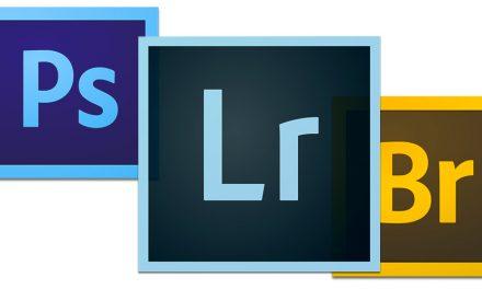 Adobe veröffentlicht Updates für Camera Raw und Lightroom