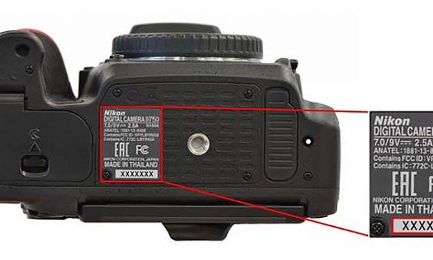 Nikon: Weitere Exemplare der D750 mit fehlerhaftem Verschluss