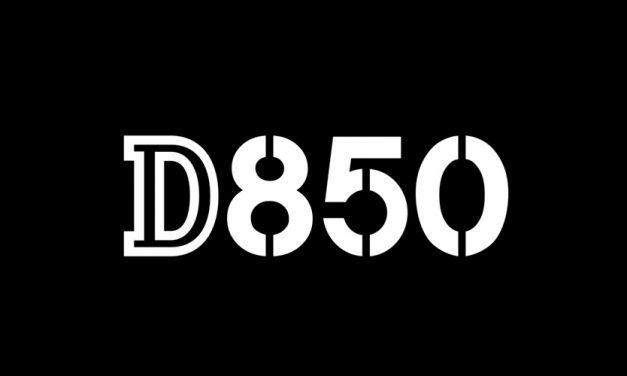 Nikon kündigt Entwicklung der D850 an