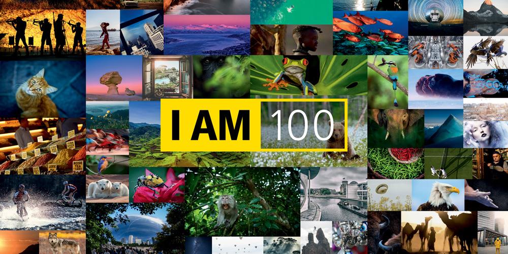Nikon wird 100 und feiert mit einem Fotowettbewerb