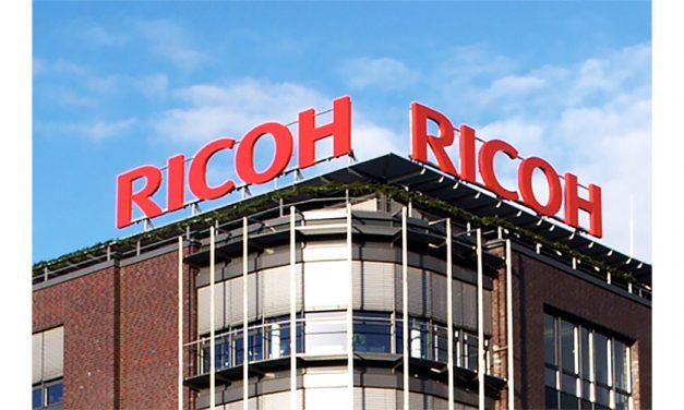 Ricoh: Geschäft mit Kameras läuft schlecht