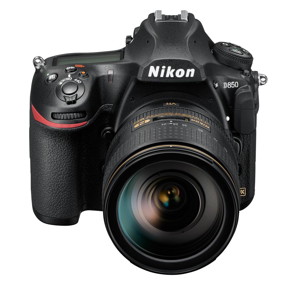 Nikon D850: Vorstellung und erster Eindruck | photoscala