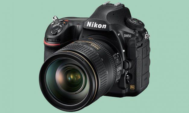 Nikon D850: Vorstellung und erster Eindruck