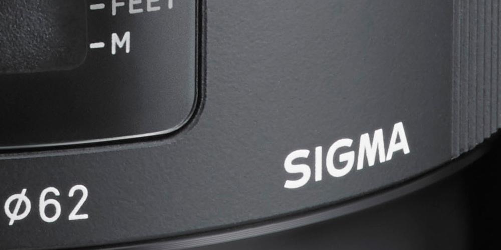 Sigma: Einige Objektive mögen Canon-Kameras nicht