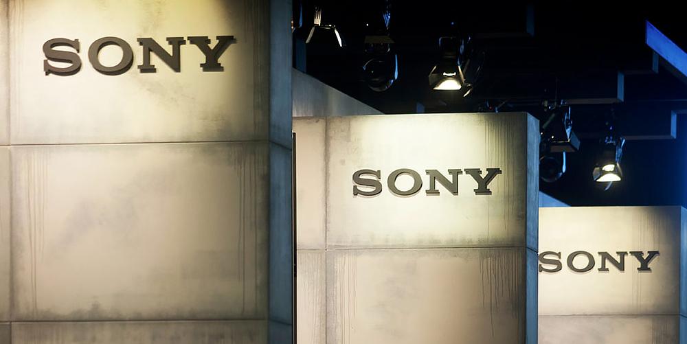 Sony nimmt weiter Fahrt auf