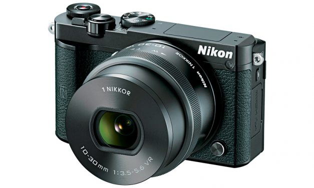 Nikon 1: Aus und vorbei?